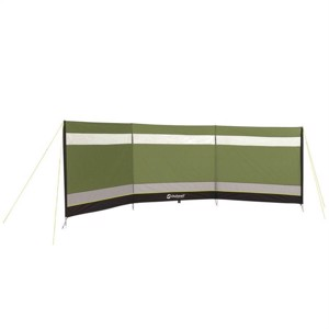 Windscreen Laguna Green