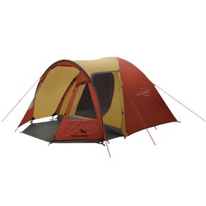 Easy Camp Corona 400 Gold Red