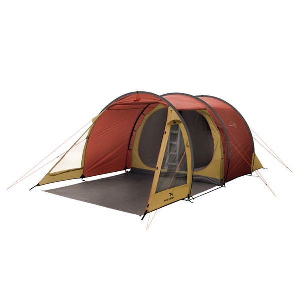 Easy Camp Galaxy 400 Gold Red