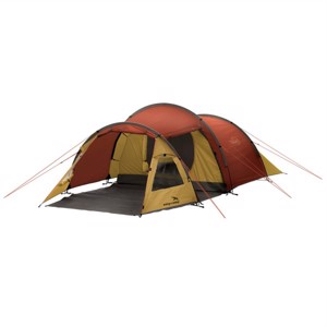 Easy Camp Spirit 300 Gold Red