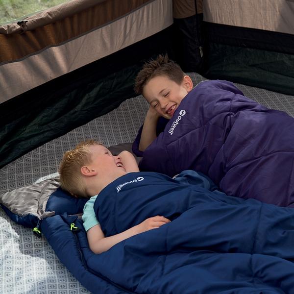 Vellidte Soveposer. Køb god og billig sovepose i dun eller fiber online her OM-79