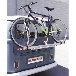 Fiamma Carry-Bike VW T2 (med enkel bagklap)
