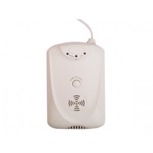 Carbest   Gas(LPG) / Kulilte(CO) alarm 12Volt - 2 i 1