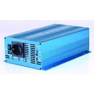 Carbest Ren Sinus Inverter PS 1000U - 1000W 12V/230v