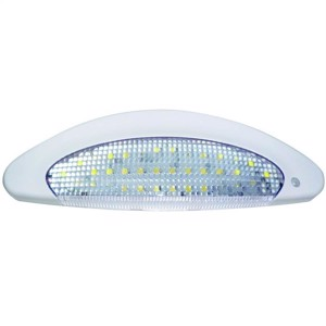 LED Forteltslys 12V L325 x H100 x T35 mm