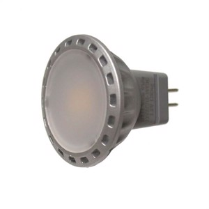 LED pære 12 volt G4 - 1,5 Watt