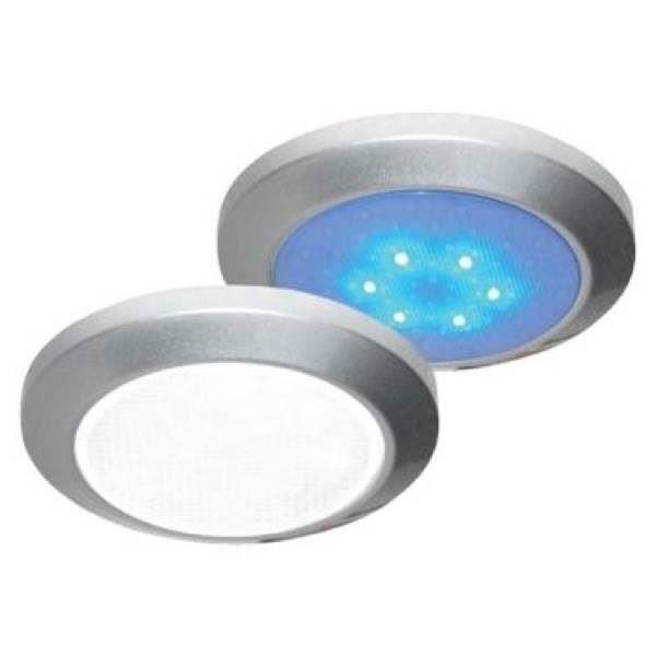 Oven Lampe Led 12v Mini Kob Den Idag Hos Billigcamping Dk