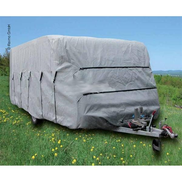 tilbehør campingvogn