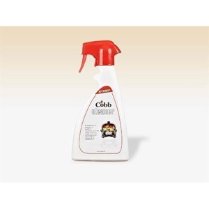 Cobb Cleaner