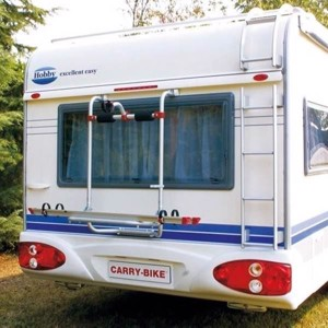 Fiamma Carry-Bike Caravan Hobby  - 2/3 cykler