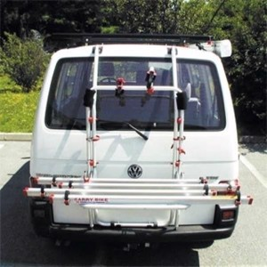 Fiamma Carry-Bike VW T4 (med enkel bagklap)
