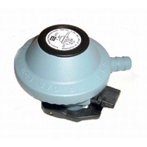 SRG regulator 6 kg. aluminium