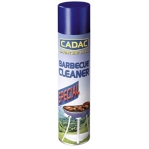 Cadac Barbecue Cleaner 400 ml,