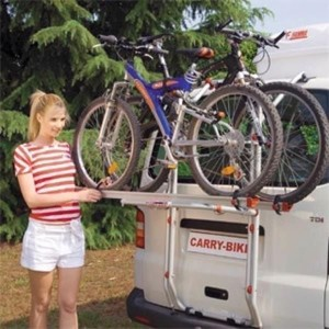 Fiamma Carry-Bike VW T5 (med 1 bagklap)