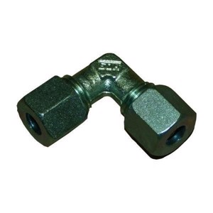 Vinkelled 8 x 8 mm,
