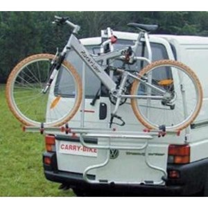 Fiamma Carry-Bike VW T4 D (med delt bagklap)